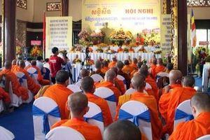 Hội nghị chuyên đề Phật giáo Nam tông Khmer
