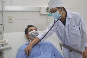 Cần Thơ: Phẫu thuật viêm ruột thừa phát hiện suy tim nặng