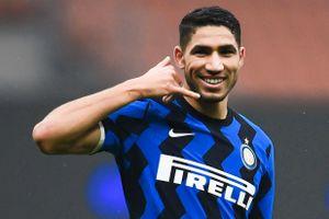 Người cũ của Real và MU giúp Inter đua vô địch