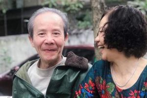Nhà thơ Phùng Ngọc Hùng vẫn tin trẻ em hôm nay, thế giới ngày mai