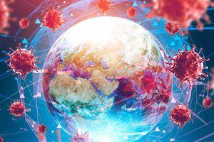 Thế giới ghi nhận hơn 520.000 ca mắc COVID-19 trong 24 giờ