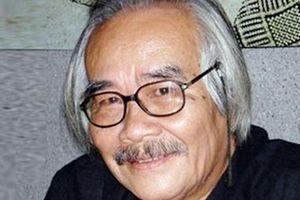 Đạo diễn - NSND Trần Minh Ngọc cấp cứu do tai nạn giao thông