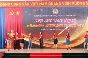 Bình Dương: Tạo sân chơi giải trí lành mạnh cho công nhân