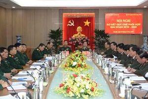 Thường xuyên nắm chắc tình hình, phối hợp linh hoạt, bảo vệ tuyệt đối an toàn thi hài Chủ tịch Hồ Chí Minh