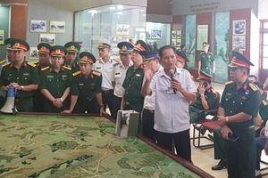 Về thăm 'thủ đô của cách mạng miền Nam Việt Nam'