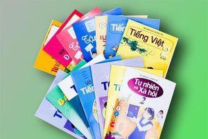 Mở rộng góp ý, kiểm soát thực nghiệm sách giáo khoa