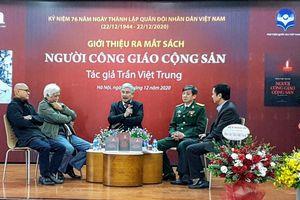 Người công giáo cộng sản - tiểu thuyết về tướng Trần Tử Bình