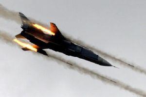 Không quân Nga-Syria phá nát căn cứ, hủy diệt khủng bố tại Latakia