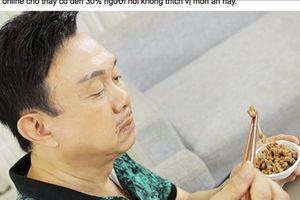 Cố nghệ sĩ Chí Tài sử dụng NattoEnzym trước khi đột quỵ?