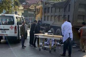 Tin giao thông đến sáng 21/12: 3 người tử vong, 2 người bị thương sau tai nạn