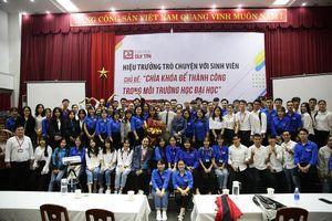 ĐH Duy Tân tăng hơn 100 hạng, vào Top 351-400 trường đại học tốt nhất châu Á