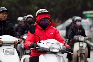 Dự báo thời tiết hôm nay ngày 21/12/2020: Hà Nội nhiệt độ thấp nhất 9 độ C