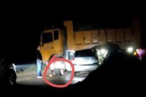 Thay đổi tội danh vụ ô tô truy đuổi ở Bắc Giang làm 1 người chết