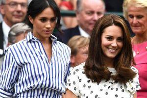 5 điều Công nương Kate làm cho các con được ngợi khen hết lời, nhưng lại khiến Meghan 'muối mặt' vì nhìn thôi cũng đã chào thua