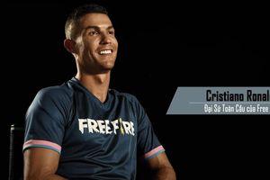 3 lí do phải sở hữu Chrono- cảm hứng từ Ronaldo trong Free Fire luôn và ngay