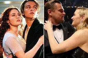 14 cặp diễn viên sinh ra để xuất hiện cùng nhau trong những bộ phim