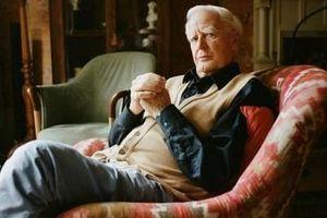 John le Carré, từ điệp viên trở thành tiểu thuyết gia trinh thám