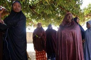 Nigeria và nỗi ám ảnh khủng bố trường học