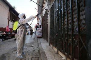 Algeria sắp khởi động chiến dịch tiêm vắcxin ngừa COVID-19