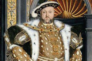 Sự thật động trời về những cuộc hôn nhân của hoàng đế Henry VIII