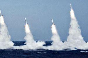 Tiết lộ chi phí 'siêu đắt đỏ' của tên lửa trang bị trên tàu hải quân Mỹ