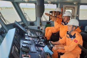 Tổng thư ký IMO gửi thư khen Thuyền trưởng tàu TKCN SAR 413