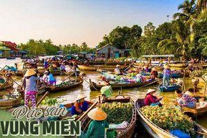 7 đặc sản nức tiếng gần xa của Vĩnh Long, món đắt nhất chưa tới 160 nghìn đồng