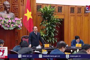 Thủ tướng Nguyễn Xuân Phúc: Cần có biện pháp mạnh mẽ thúc đẩy thử nghiệm vaccine trong nước