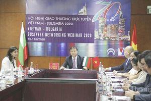 Bộ Công Thương ban hành Thông tư về thực hiện hoạt động xúc tiến thương mại