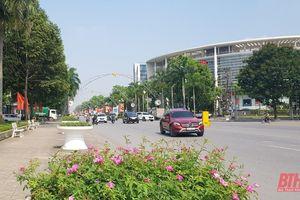 Ủy ban Thường vụ Quốc hội ban hành nghị quyết thành lập 10 phường thuộc TP Thanh Hóa