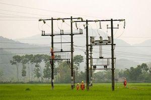 Cần huy động 21.143 tỷ đồng cho Chương trình điện khí hóa nông thôn
