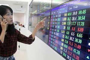Thị trường chứng khoán 21/12: VN-Index tăng mạnh ngay đầu tuần, cổ phiếu ngân hàng tăng trên 3%