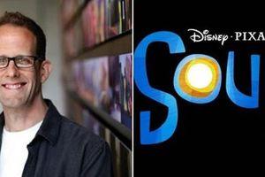 Pete Docter- Người mở cánh cửa mới cho Pixar