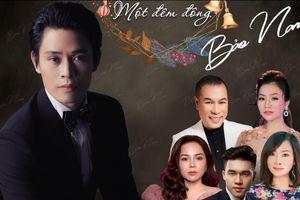 Liveshow 'Chuyện một đêm đông' – món quà ấm áp từ ca sĩ Bolero Nguyễn Bảo Nam dành tặng cho khán giả