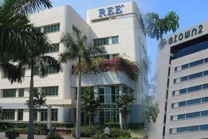Quỹ ngoại đăng ký mua 16 triệu cổ phiếu REE