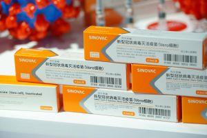 Trung Quốc hoàn thành tiêm vaccine Covid-19 cho 50 triệu lượt người trước 15/2/2021