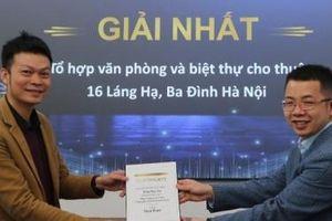 Điều hòa trung tâm Hisense VRF chất lượng hàng đầu cho doanh nghiệp Việt