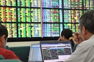 Cổ phiếu ngành chứng khoán ồ ạt tăng kịch trần trong phiên 21/12