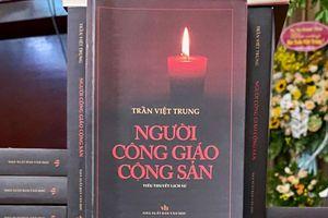 Ra mắt tiểu thuyết về chân dung Thiếu tướng Trần Tử Bình