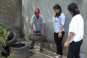 An Giang phòng chống dịch Chikungunya