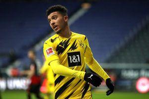 Borussia Dortmund cấm mục tiêu của MU trở lại Anh