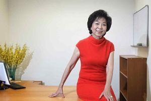 Nữ cường nhân hiếm hoi tại 'CLB đàn ông' ở Thung lũng Silicon
