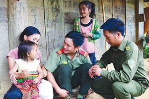Đấu tranh với tội phạm mua, bán người ở khu vực ASEAN