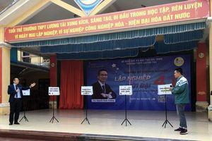 Trường THPT Lương Tài: Trọng ươm mầm tương lai