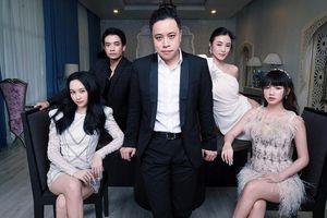 Lần đầu tiên góc khuất hậu trường showbiz Việt được 'lật mở' trên màn ảnh rộng