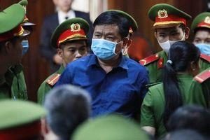 Út 'Trọc' lãnh án chung thân, ông Đinh La Thăng thêm 10 năm tù