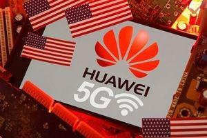 Các nhà lập pháp Mỹ quay trở lại kế hoạch thay thế Huawei trị giá 1,9 tỉ USD