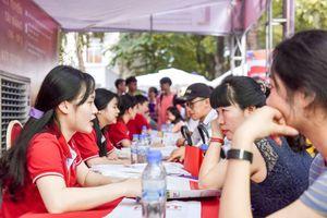 Tuyển sinh của trường Đại học Bách khoa Hà Nội tới đây có gì mới?