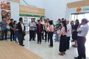 Bình Phước thu hút các doanh nghiệp toàn cầu