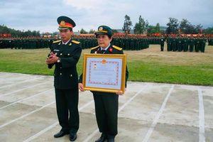 Ký ức về Anh hùng lực lượng vũ trang nhân dân - Bác sỹ Đặng Hữu Tuệ
